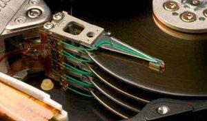 Come recupero i dati da hard disk