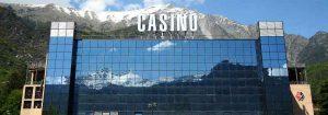 Casino online e Saint Vincent