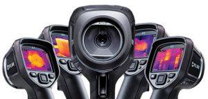 nuovi modelli termocamere Flyr